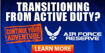 Air Force Reserve